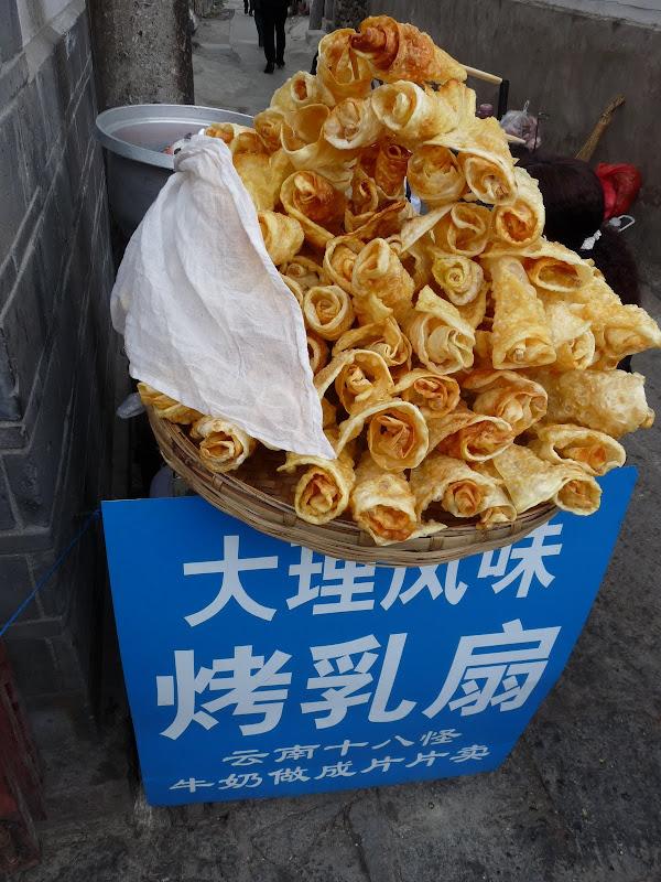 CHINE .Yunnan DALI 2 - P1170433.JPG