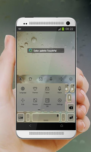 個人化必備免費app推薦|カラーパレットKarāparetto TouchPal線上免付費app下載|3C達人阿輝的APP