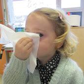 K1A diploma neus snuiten