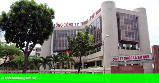 Hình 1: Tổng công ty Thuốc lá Việt Nam phải thoái hết vốn tại Vinawa
