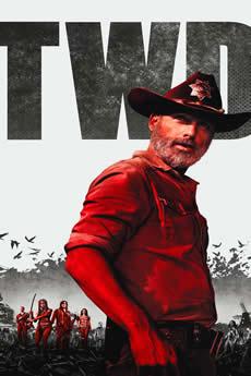 Baixar Série The Walking Dead 9ª Temporada (2018) Dublado Torrent Grátis