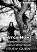 Marc Aronson - Witch Hunt Mysteries of the Salem Witch Trials Study Guide