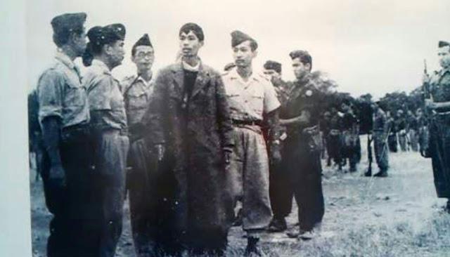 Serangan umum 1 maret 1949 soeharto dan jenderal soedirman
