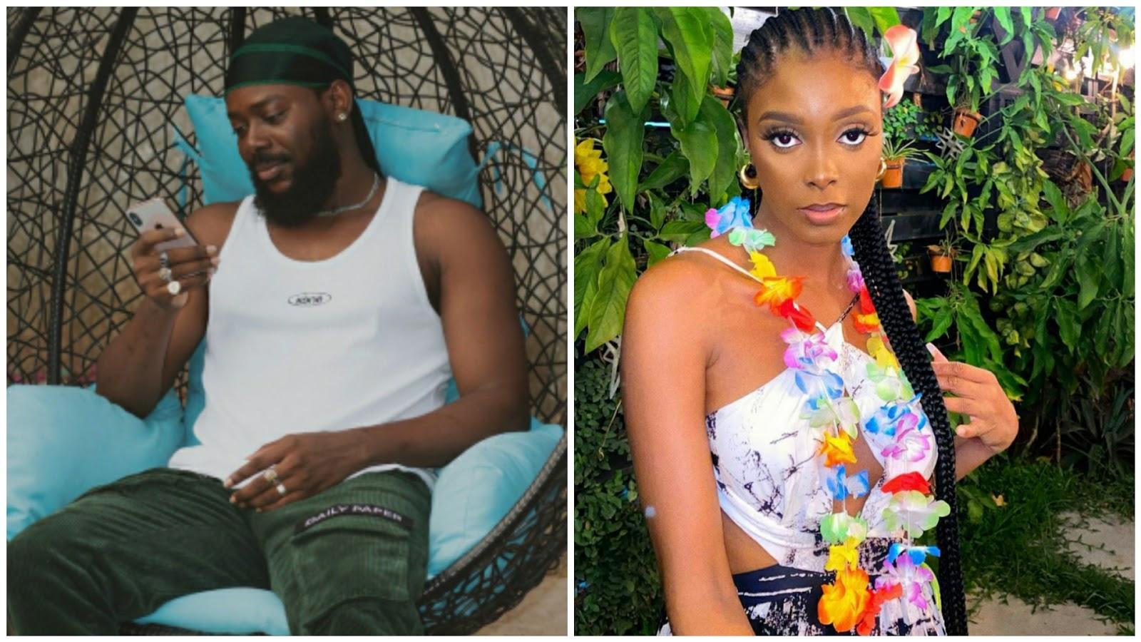 Nigerians react after Adekunle Gold cheating saga with Teminikan goes viral