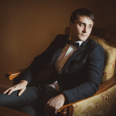 Wedding photographer Oleg Yurshevich (Aleh). Photo of 05.04.2015