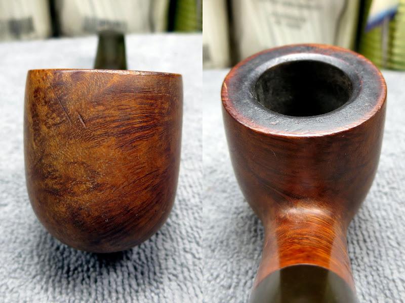 Savinelli De Luxe Milano 622KS Restoration A-%252520savdlm622ks003