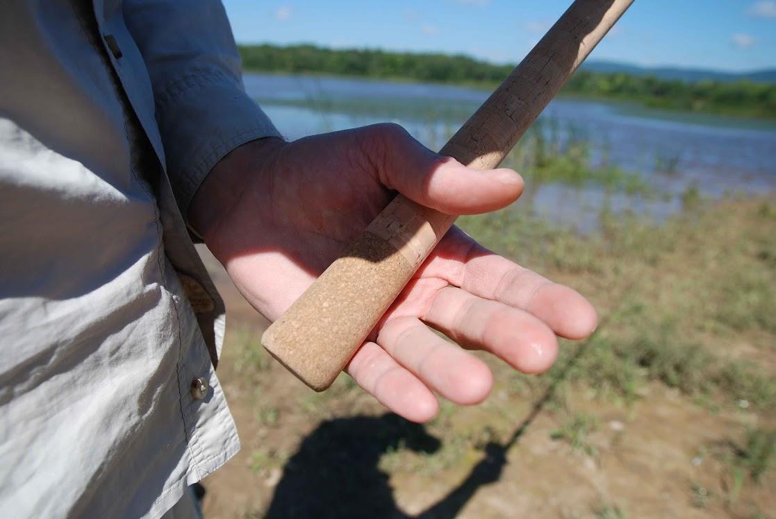 удилище для ловли змееголова