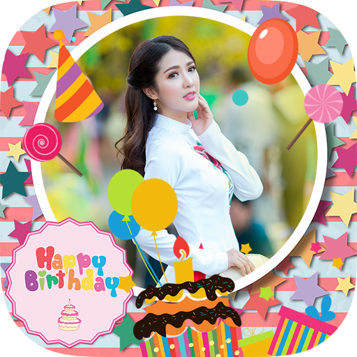 Happy Birthday Card Maker file APK for Gaming PC/PS3/PS4 Smart TV