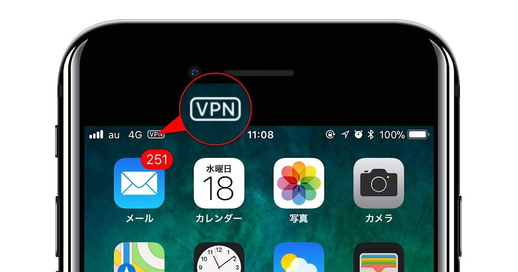 無料で自宅VPNを設置し無料Wi-Fiで使ってみました・有料VPNは使わずに済みそうの画像