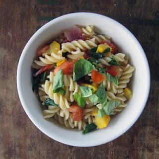 Simple Summer Pasta