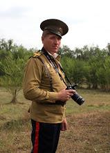 Photo: Фотограф местного казачества