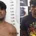 VEJA VÍDEO: Lázaro Barbosa é capturado e morre após troca de tiros com a polícia