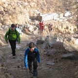 Escursione 3 Marzo 2012 Notturna al Rifugio Selleries