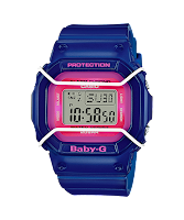 Casio Baby G : BGD-501FS