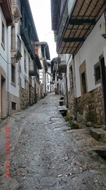 Una vuelta por extremadura, Portugal,Galicia y algun sitio mas. CIMG4439