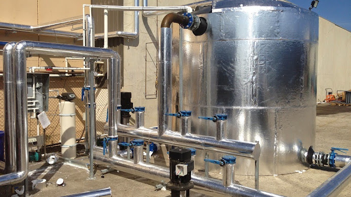 Commercial Plumbing Installation : F wood son plumbing p l commercial plumbers google
