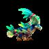 Dragón Enmascarado   Masked Dragon