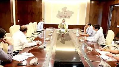Madhya pradesh Samachar : प्रदेश में शुरू हुईं नई 4 ऑक्सीजन कंसंट्रेटर यूनिट, इसी सप्ताह 4 और होंगी प्रारंभ : CM shivraj news