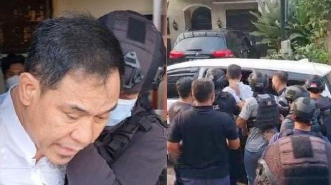 Kasus Dugaan Ter*risme Munarman Segera Disidangkan, Pengacara: Kita Hadapi