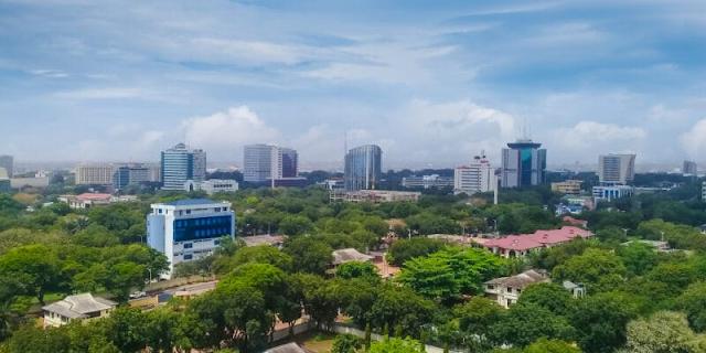 GHANA: IFC supports the development of the green bond market