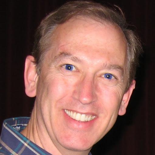 Bob Driscoll