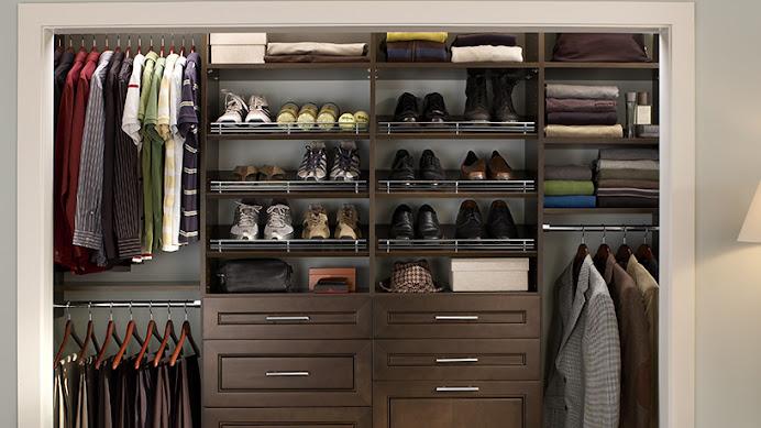 Profile Cover Photo. Profile Photo. Closet Designs And More LLC
