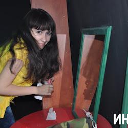 Absinthe @ B7 9.5.2011