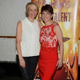 OIC - ENTSIMAGES.COM - Maggie Paterson and Anna Kennedy at the Autism's Got Talent Press Call at Pineapple Dance Studios. in London 1st May 2015  Photo Mobis Photos/OIC 0203 174 1069