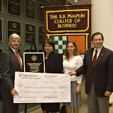 Emily C. Specchio Memorial Scholarship Dedication