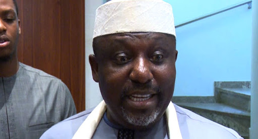 Okorocha Slams Nigerian Customs Service Over Extortion Of Igbo Traders