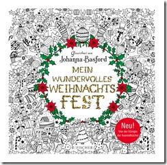 Basford Johanna_Wundervolles Weihnachtsfest