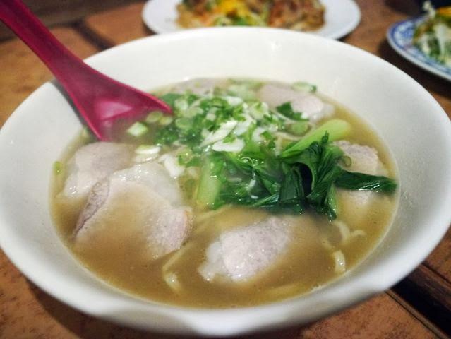 達人帶路-環遊世界-尼泊爾-桃太郎日式拉麵