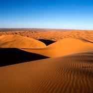 Morocco & Western Sahara