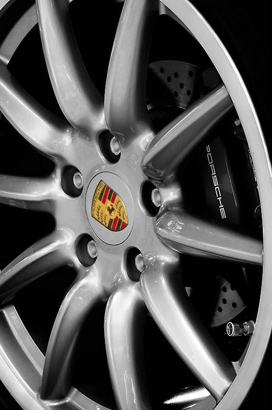 PVGP2011: B&W MG Wheel