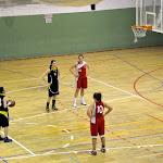 NBA-Lliria Senior F