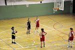 NBA-Lliria Senior F