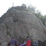 Sortida Sant Salvador de les espasses 2006 - CIMG8313.JPG