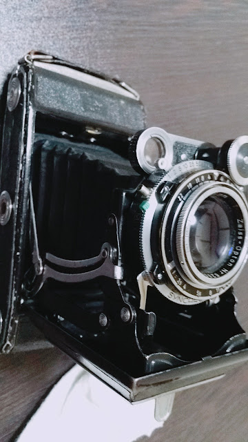 スーパーイコンタ69