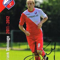 FCU Spelerskaarten 2011-12