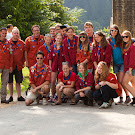 Expeditie Luxemburg 2013
