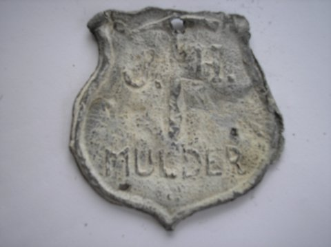 Naam: JH MulderPlaats: GroningenJaartal: 1900