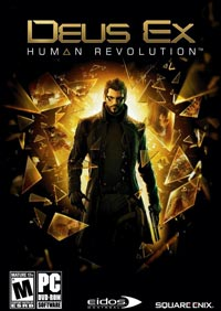 Deus Ex: Human Revolution - Review-Cheats-Walkthrough By Corey Stoneburner