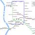 Cara menggunakan Mrt di Bangkok