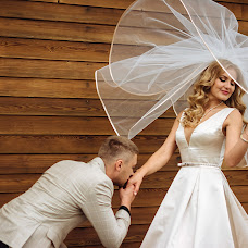 Wedding photographer Vadim Bic (VadimBits). Photo of 15.09.2017