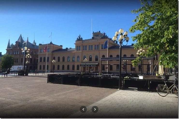 sundsvall touristbyra