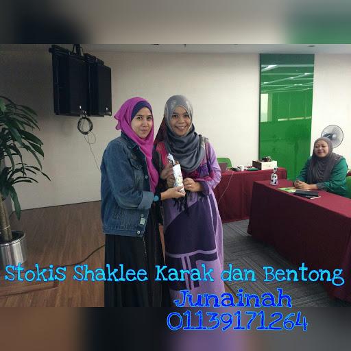 Stokis Shaklee Karak Dan Bentong