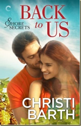 Back to Us by Christi Barth