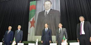 Analyse : La bourgeoisie peut-elle gouverner l'Algérie ?
