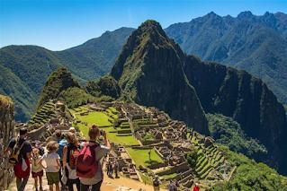 Huchuy Picchu - Season 2021
