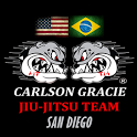 Carlson Gracie SD icon